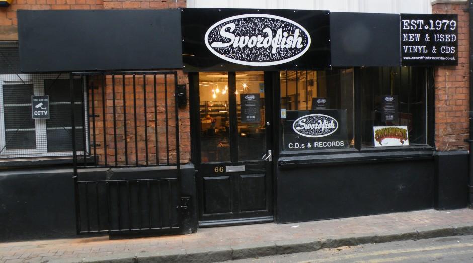 Dalton St Shopfront
