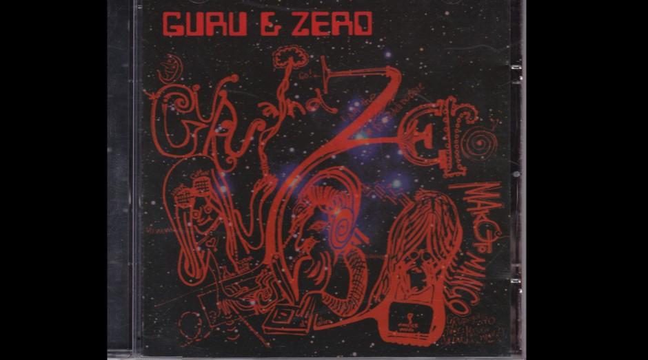Guru&Zero